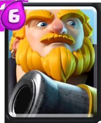 royal giant clash royale