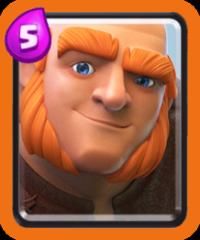 giant clash royale
