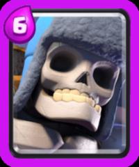 giant skeleton clash royale