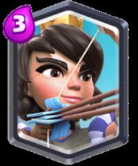 princess clash royale