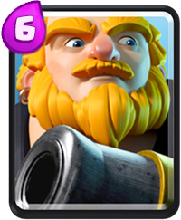 royal giant clash royale