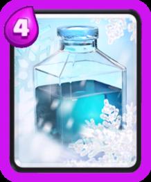 FreezeCard