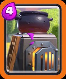 furnace clash royale