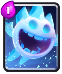 IceSpirit Card