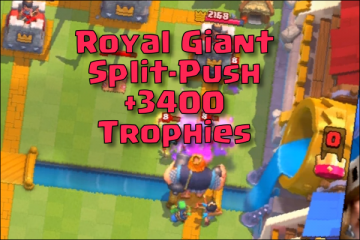 best giant royale deck arena 9