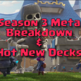 clash royale decks meta