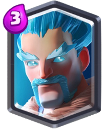 ice wizard clash royale