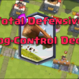 clash royale log