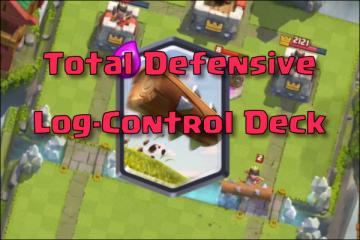 clash royale log